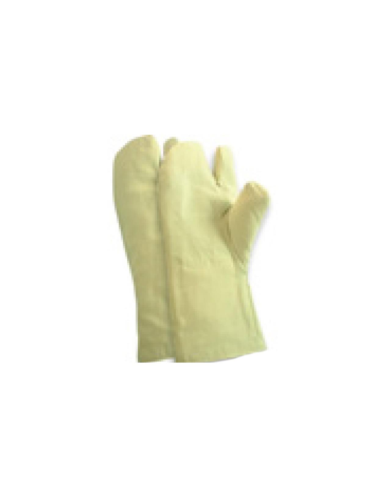 Rękawice Ochronne żaroodporne Nt 1 Rękawice Hutnicze żaroodporne