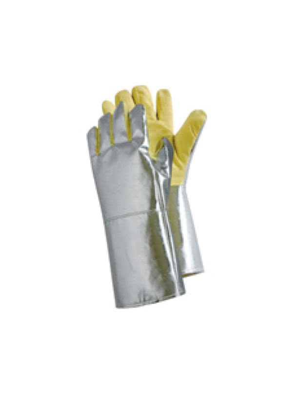 Rękawice Ochronne żaroodporne Nt 3 Rękawice Hutnicze żaroodporne