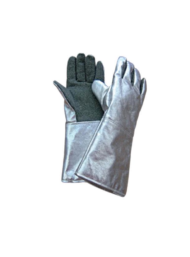 Rękawice Ochronne żaroodporne Nt 8 Rękawice Hutnicze żaroodporne